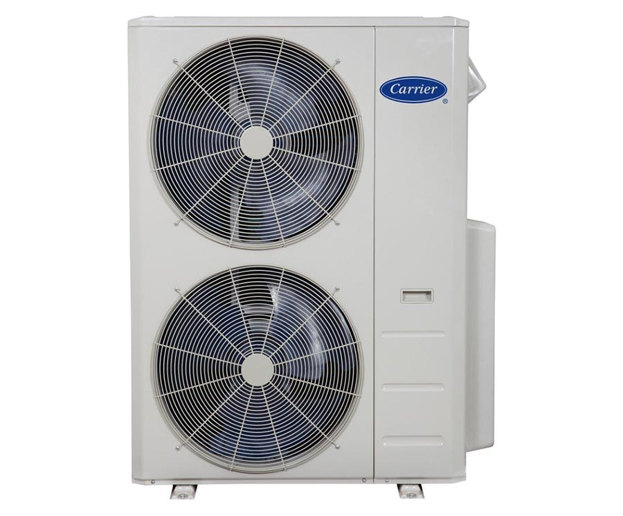 Carrier AC Coral Springs
