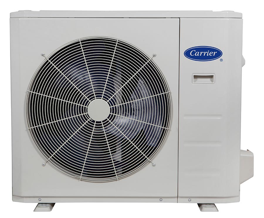 Carrier AC Fort Lauderdale