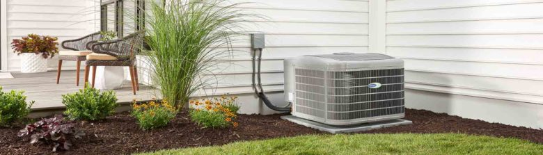 residential ac sales & installation