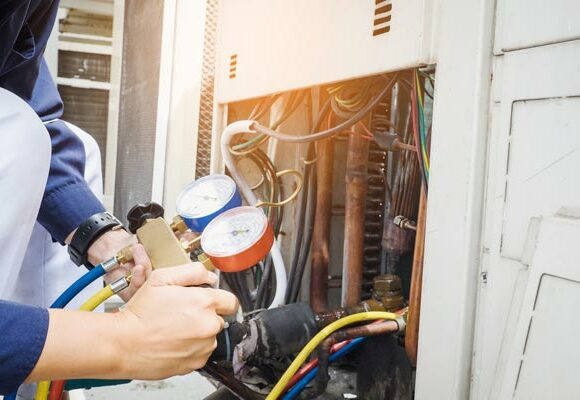 Air Conditioning Repair in Deerfield Beach, Lighthouse Point, Parkland