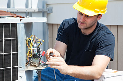 Air Conditioning Repair in Pompano Beach and Boca Raton, Florida