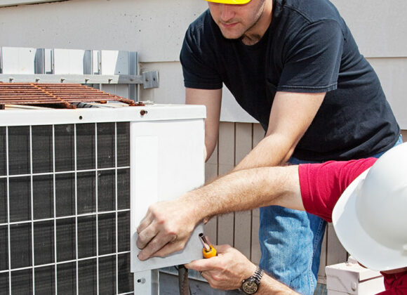 AC Repair in Fort Lauderdale, Parkland, Coral Springs, Pompano Beach