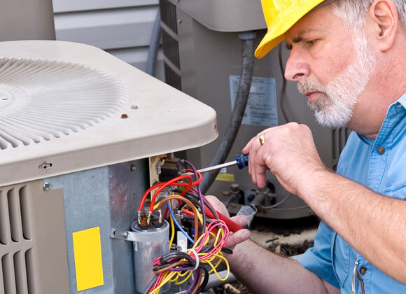 Air Conditioning Repair in Deerfield Beach and Lighthouse Point, Florida