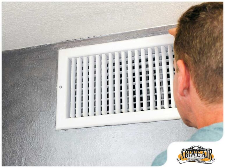 Should You Close Air Vents in Unused Rooms?